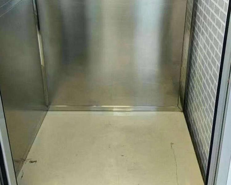 餐梯传菜电梯