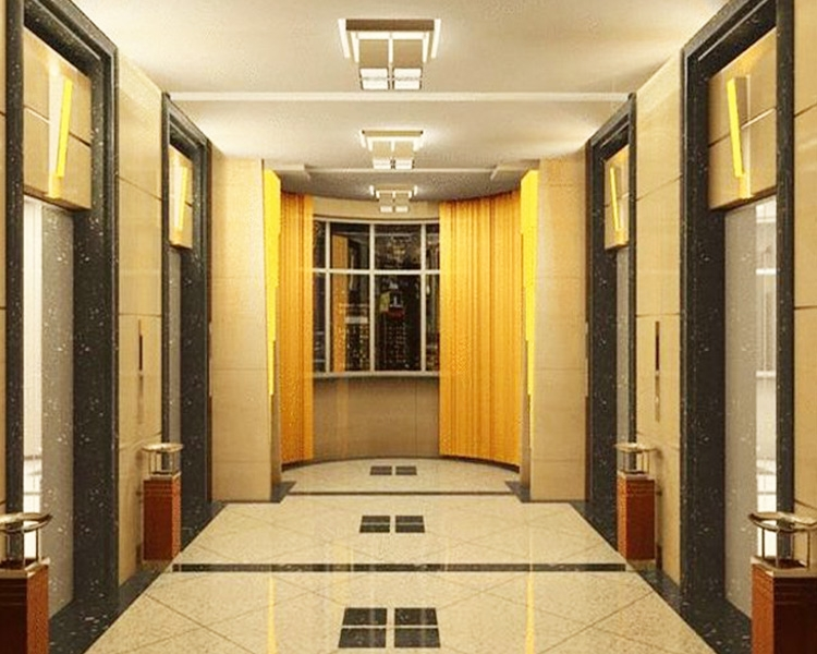 室外小型电梯
