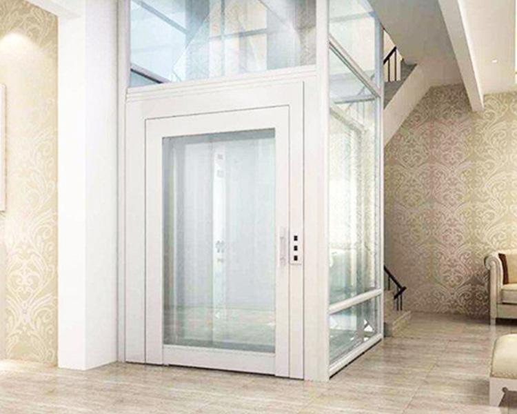 别墅简易电梯
